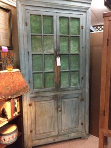 From Florence South Carolina comes Sleep Hollow Antiques